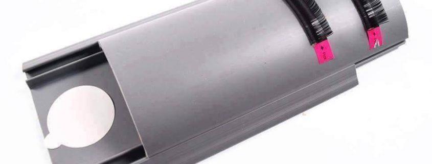 wimpern-platte-holder